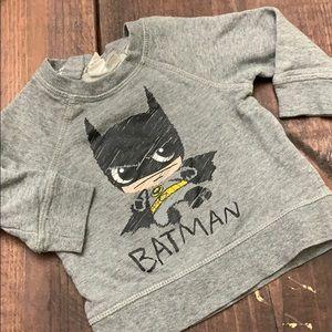 H&M• Infant Batman Sweatshirt